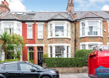 3 bed terraced house for sale in Squires Lane, Finchley, London N3