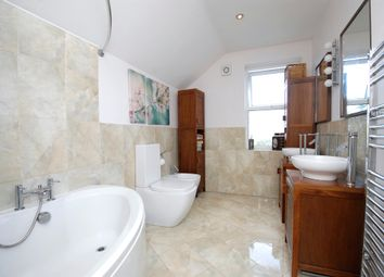 Thumbnail 3 bedroom semi-detached house for sale in Beckenham Lane, Bromley