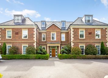 Thumbnail 2 bed property to rent in Cranbourne Hall, Drift Road, Winkfield