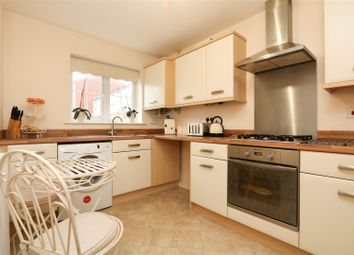 Thumbnail 3 bed semi-detached house for sale in Kelham Drive, Sherwood, Nottingham