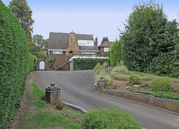 Thumbnail 4 bed detached house for sale in Bridgnorth Road, Stourton, Stourbridge