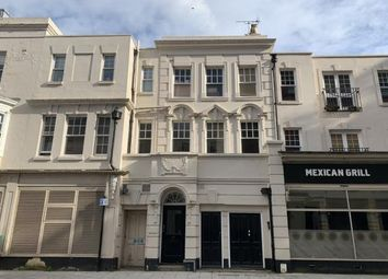 Thumbnail 1 bed flat for sale in Latimer Street, Southampton