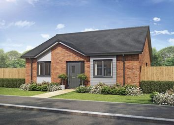 Thumbnail 2 bed bungalow for sale in The Lawns, Ladgate Lane, Middlesbrough