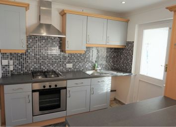2 bed semi-detached house to rent in Sandwich Close, Folkestone CT20