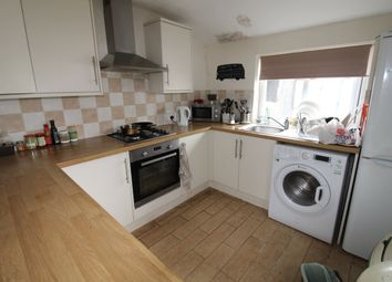 Thumbnail 4 bed property to rent in May Street, Cathays, Cardiff