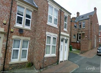 Thumbnail 2 bed flat to rent in Hyde Park Street, Bensham, Gateshead, Tyne And Wear
