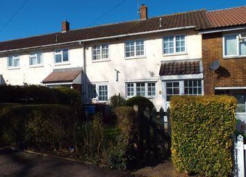 Thumbnail 3 bed property to rent in Whomerley Road, Stevenage