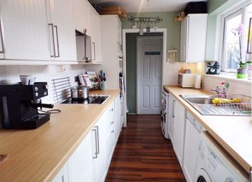 Thumbnail 3 bedroom terraced house for sale in East Terrace, Stakeford, Choppington