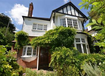 Thumbnail 6 bedroom property for sale in Gladsmuir Road, Hadley Green, Herts