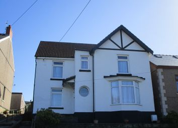Thumbnail 3 bed detached house for sale in Derwen Road, Ystradgynlais, Swansea.