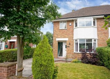 Thumbnail 3 bedroom semi-detached house for sale in Kingsway West, Penwortham, Preston