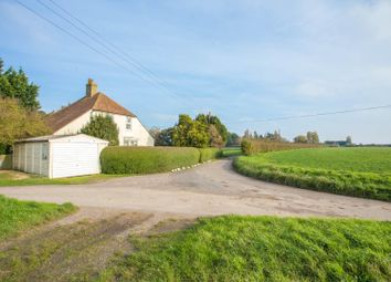 Thumbnail 3 bed detached house for sale in The Street, Worth, Deal
