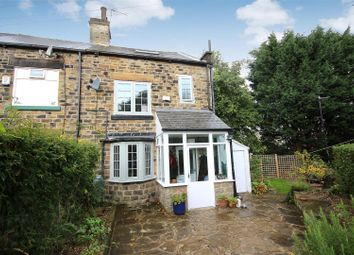 Thumbnail 3 bed cottage for sale in Brincliffe Hill, Sheffield