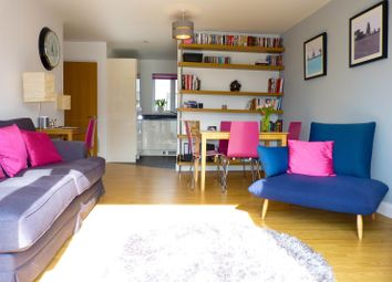 Thumbnail 2 bed flat for sale in Southend Lane London
