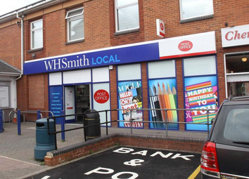 Thumbnail Retail premises for sale in Bentalls Complex, Colchester Road, Heybridge, Maldon, Essex