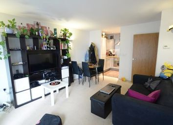 Thumbnail 1 bed terraced house to rent in Elektron Tower, 12 Blackwall Way, London