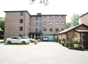 Thumbnail 2 bed flat for sale in Chine Crescent Road, West Cliff, Bournemouth