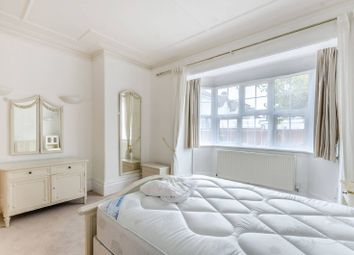 Thumbnail 3 bed flat to rent in Templars Avenue, Temple Fortune, London