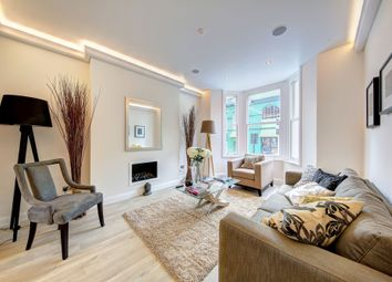 Thumbnail 3 bed flat for sale in Tetcott Road, London