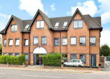 Thumbnail 2 bed flat for sale in Dumayne House, 1 Fox Lane, Palmers Green, London