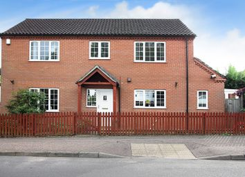 Thumbnail 4 bed detached house for sale in Yarmouth Road, Thorpe St. Andrew, Norwich
