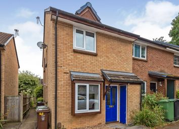 Thumbnail 1 bed property to rent in Harness Way, St.Albans