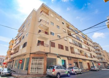 Thumbnail 1 bed apartment for sale in Playa Del Cura, Torrevieja, Alicante