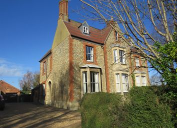 Thumbnail 6 bed semi-detached house for sale in High Street, Newport Pagnell