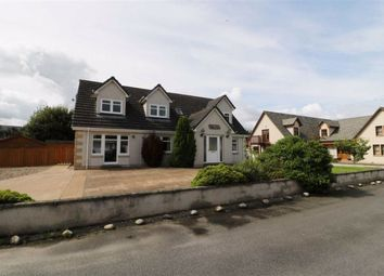 5 bed detached house for sale in Pluscarden Road, Elgin IV30
