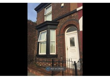 Thumbnail 3 bed terraced house to rent in Beresford Road, Liverpool