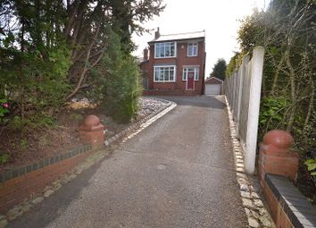 Thumbnail 3 bed detached house for sale in Chorley Road, Standish, Wigan
