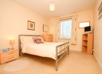 Thumbnail 3 bed flat to rent in Meggetland View, Edinburgh