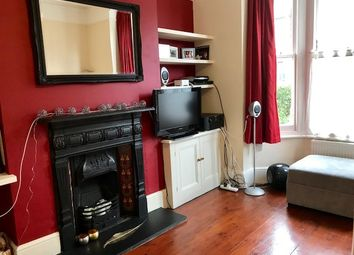Thumbnail 1 bed flat to rent in Torbay Road, London