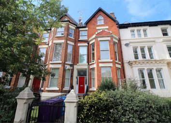 Thumbnail 1 bed flat for sale in Devonshire Road, Princes Park, Liverpool