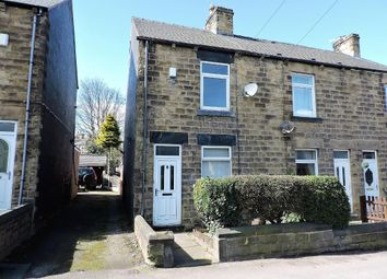 Thumbnail 2 bed end terrace house for sale in Sheffield Road, Birdwell, Barnsley, South Yorkshire