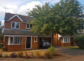 Thumbnail 3 bed property to rent in The Old Orchard, Farnham