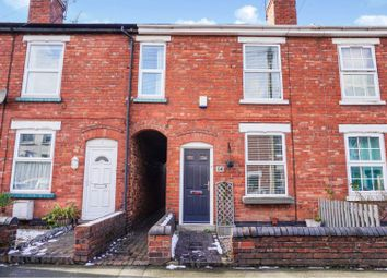 2 bed terraced house for sale in Victoria Road, Bradmore, Wolverhampton WV3