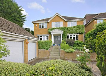 Thumbnail 5 bedroom property for sale in Hadley Close, Elstree, Borehamwood
