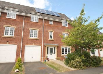 Thumbnail 5 bed town house for sale in Bentley Drive, Oswestry
