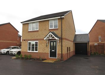 Thumbnail 4 bed property to rent in Dunbar Close, Stafford