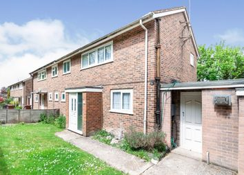 Thumbnail 3 bed semi-detached house for sale in Newmarket Road, Royston