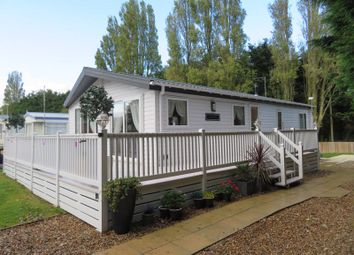 Thumbnail 2 bed flat for sale in Church Lane, East Mersea, Colchester