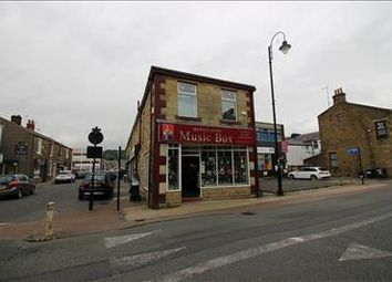 Thumbnail Retail premises for sale in 16 Whalley Road, Accrington, Lancs.