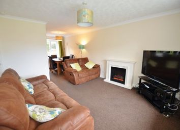 Thumbnail 2 bed terraced house to rent in Menteith Place, Burnside, Rutherglen, Glasgow, Lanarkshire