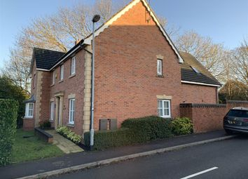 Thumbnail 5 bed detached house for sale in Castle House Drive, Stafford