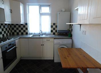 Thumbnail 1 bed maisonette to rent in Bedfont Lane, Feltham