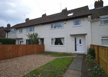 Thumbnail 3 bed terraced house for sale in Holme Hill, Eastfield, Scarborough