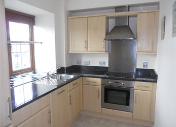 Thumbnail 1 bed flat for sale in Towpath House, 10 Canal Road Riddlesden, Keighley
