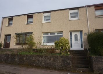 Thumbnail 3 bed terraced house to rent in Arranview Street, Airdrie
