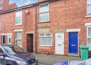 Thumbnail 2 bed terraced house for sale in Isandula Road, Basford